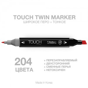 Маркеры TOUCH TWIN